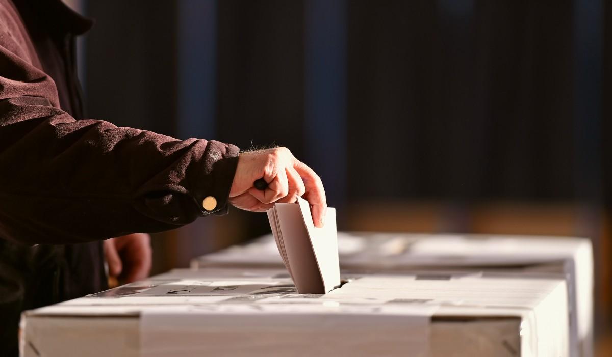 Die nächste Bundestagswahl findet 2017 statt