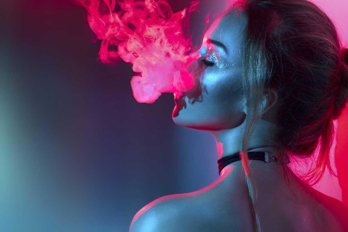 Raucher bekommen Viagra