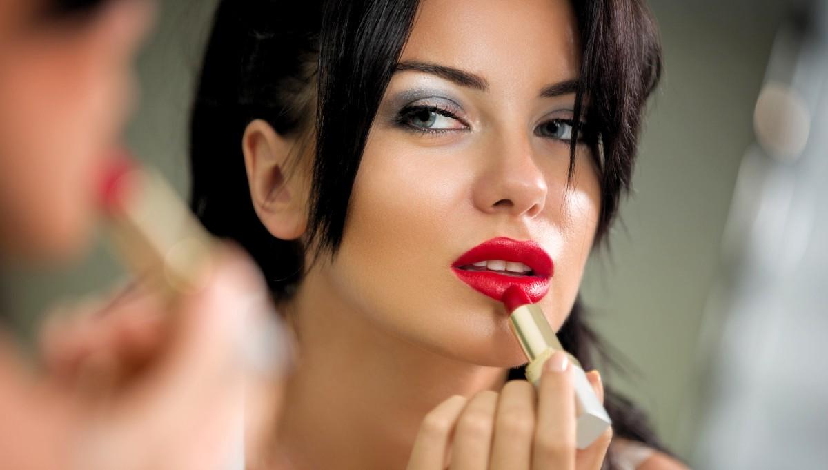 Wie gefährlich sind die Inhaltsstoffe von Lippenstift?