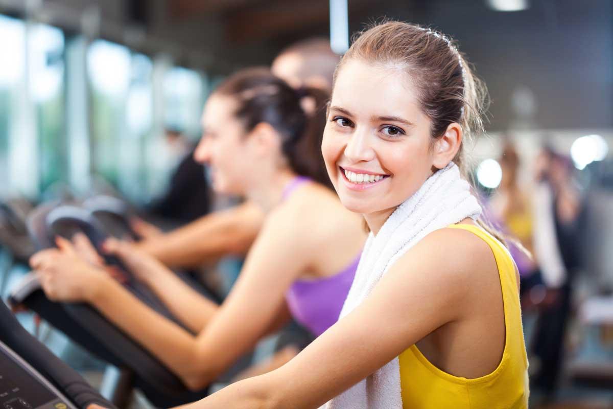 Auch kleine Trainingseinheiten zeigen große Effekte