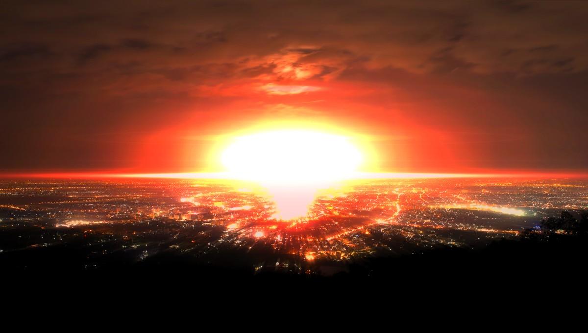 Die nukleare Bedrohung ist zurück