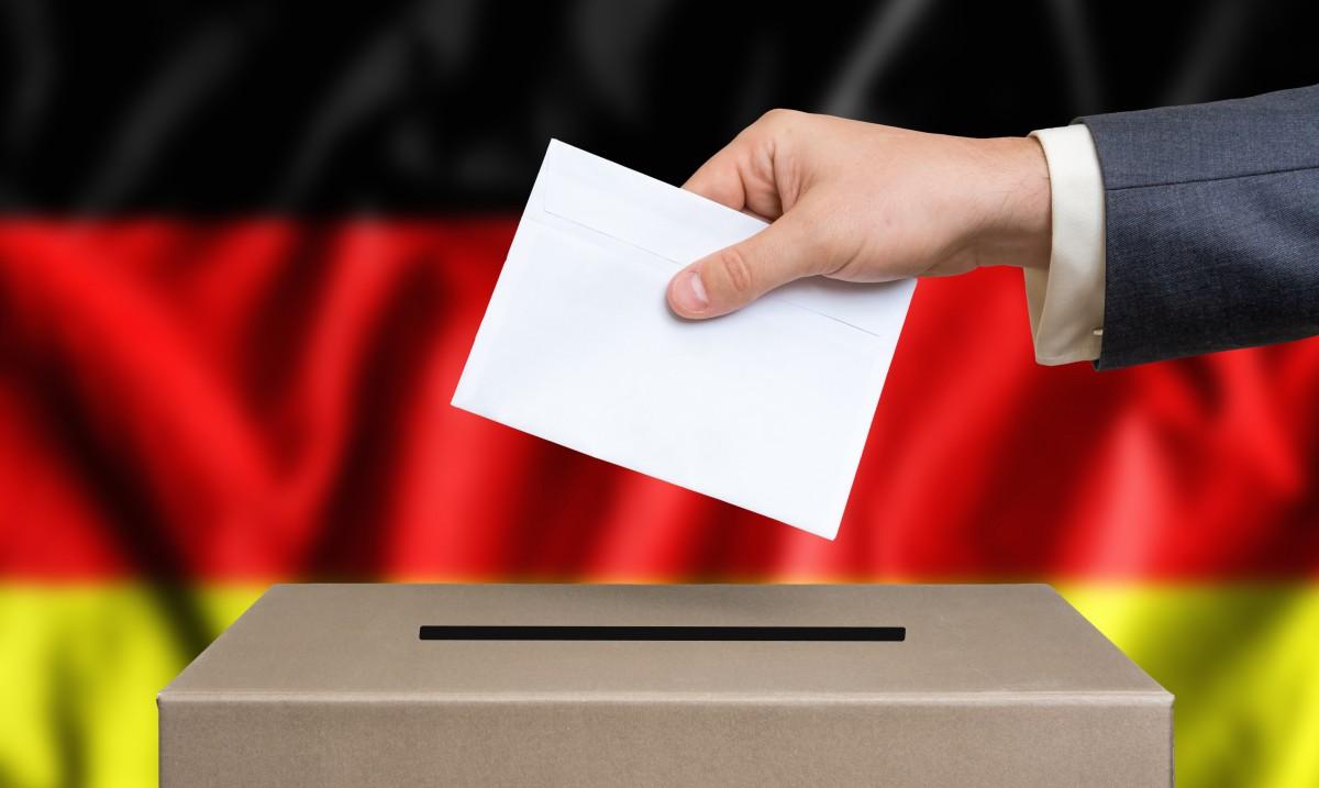 Die nächste Bundestagswahl findet im Herbst 2017 statt