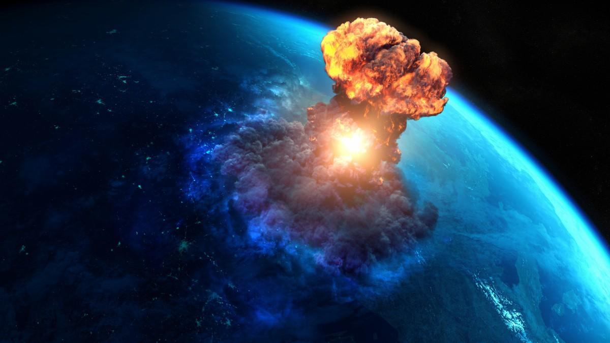 Machen Atomwaffen Europa sicherer?