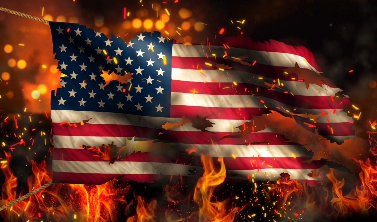 Ist die westliche Demokratie in Gefahr?