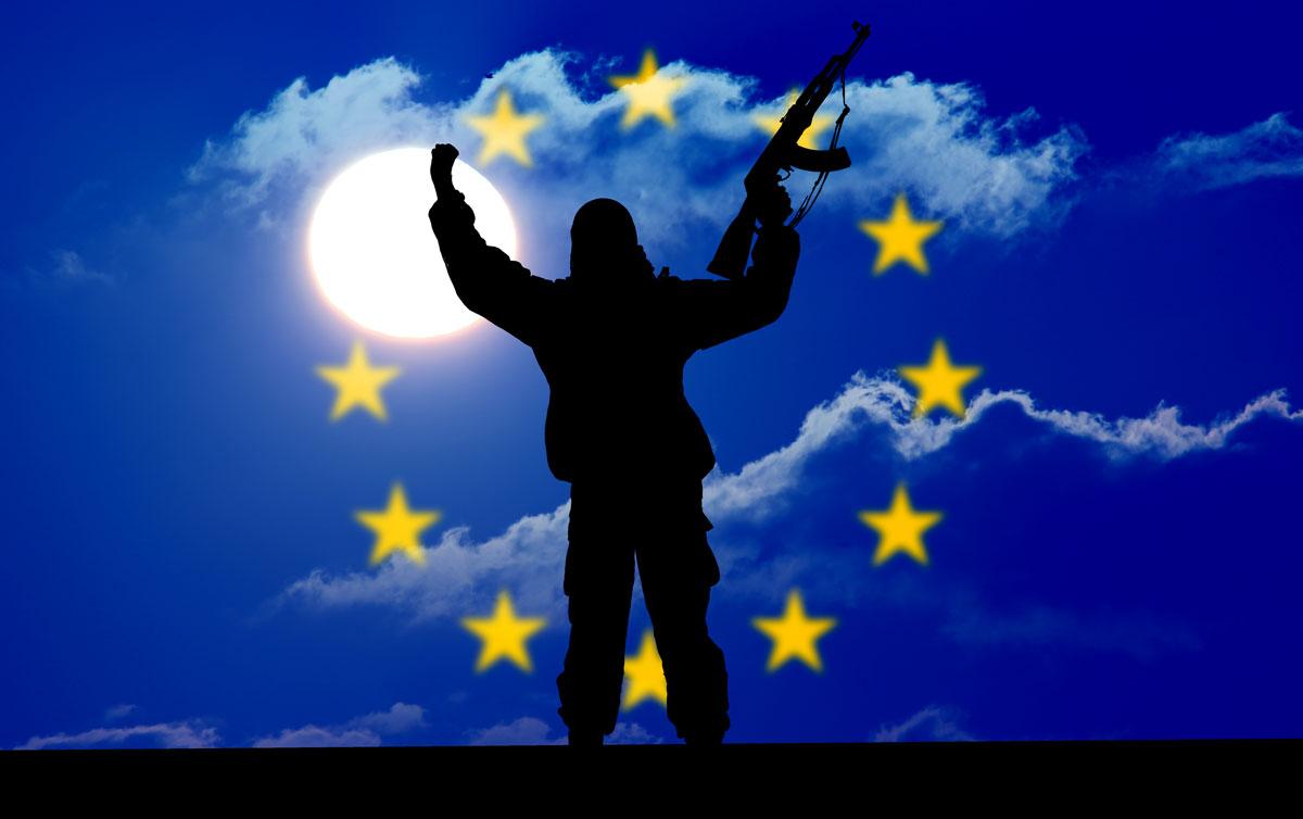 Terror in Europa