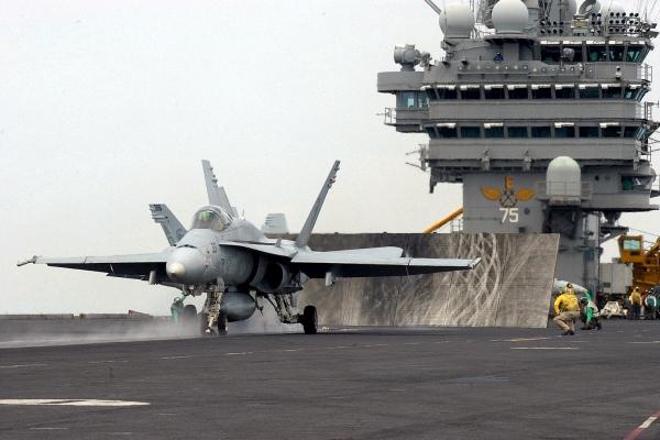 US-Kampfflugzeug, über dts Nachrichtenagentur