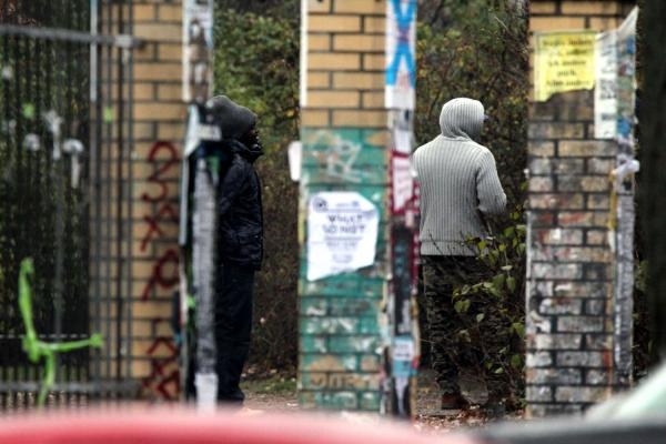 Drogendealer, über dts Nachrichtenagentur