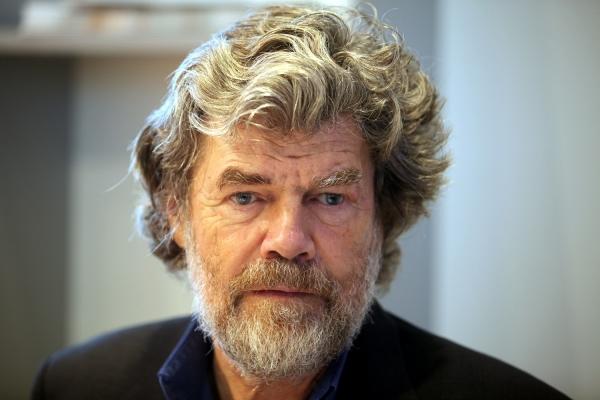 Reinhold Messner, über dts Nachrichtenagentur