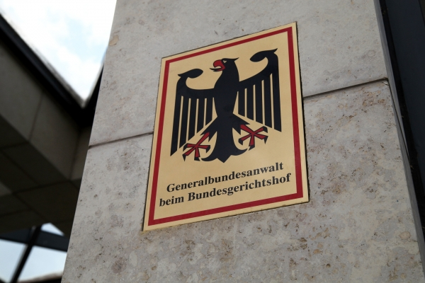Generalbundesanwalt, über dts Nachrichtenagentur