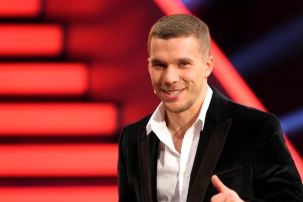 Lukas Podolski, über dts Nachrichtenagentur