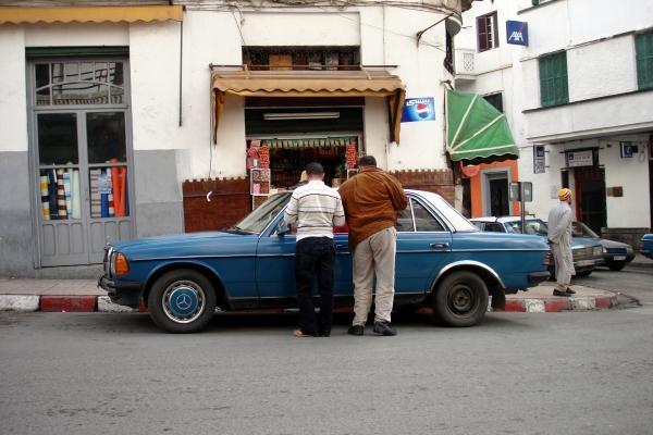 Marokko, über dts Nachrichtenagentur