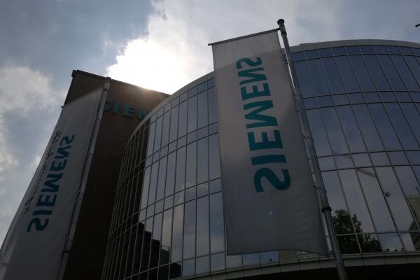 Siemens, über dts Nachrichtenagentur