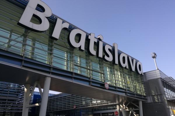 Bratislava Flughafen, über dts Nachrichtenagentur