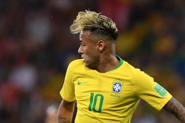 Neymar (Brasilien), Michael Kienzler/Pressefoto Ulmer, über dts Nachrichtenagentur