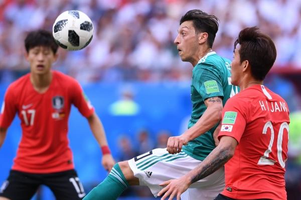 Deutschland-Südkorea 27.6.18, Markus Ulmer/Pressefoto Ulmer, über dts Nachrichtenagentur