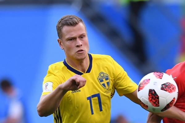 Victor Claesson (Schweden), Markus Ulmer/Pressefoto Ulmer, über dts Nachrichtenagentur