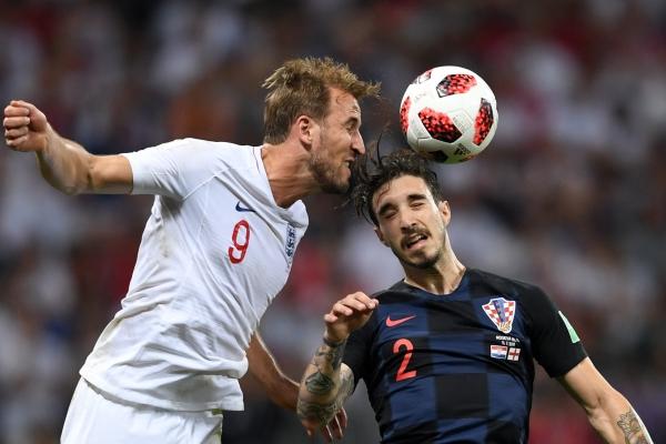 England-Kroatien 11.7.18, Michael Kienzler/Pressefoto Ulmer, über dts Nachrichtenagentur