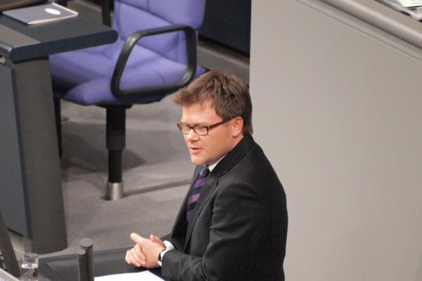 Carsten Schneider, über dts Nachrichtenagentur