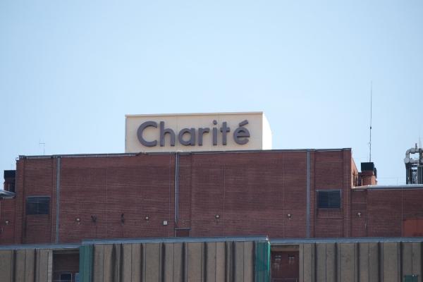 Charité, über dts Nachrichtenagentur