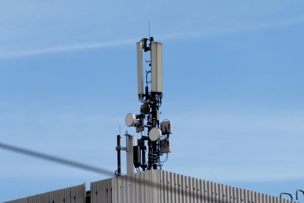 Handy-Sendemast, über dts Nachrichtenagentur