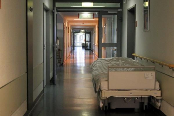 Krankenhaus, über dts Nachrichtenagentur