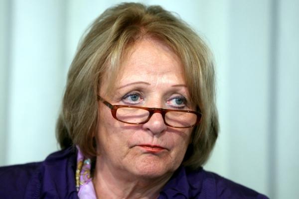 Sabine Leutheusser-Schnarrenberger, über dts Nachrichtenagentur