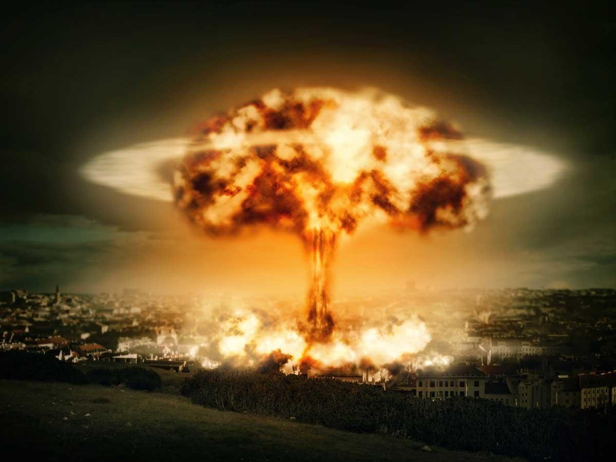 Atomwaffe