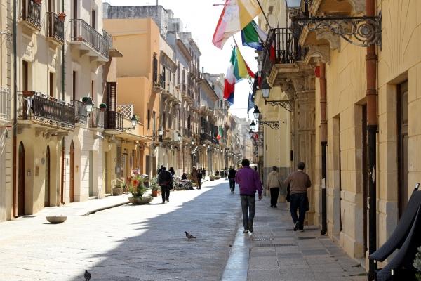 Sizilien (Italien), über dts Nachrichtenagentur
