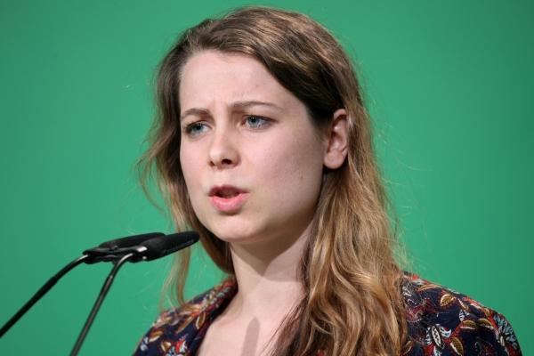Jamila Schäfer, über dts Nachrichtenagentur