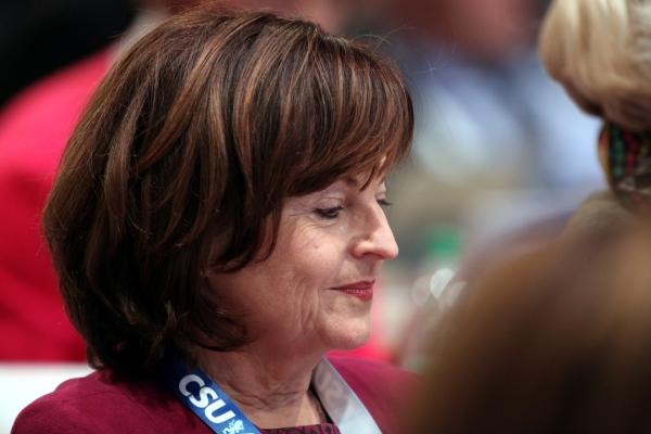 Marlene Mortler, über dts Nachrichtenagentur