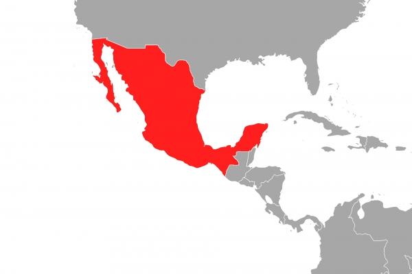 Mexiko, über dts Nachrichtenagentur