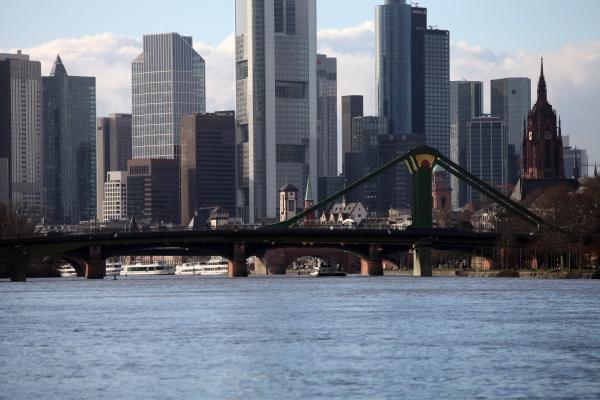 Frankfurt / Main, über dts Nachrichtenagentur