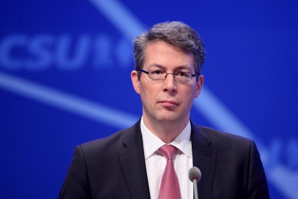 Markus Blume, über dts Nachrichtenagentur