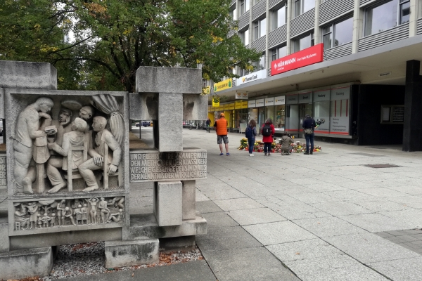 Tatort in Chemnitz, über dts Nachrichtenagentur