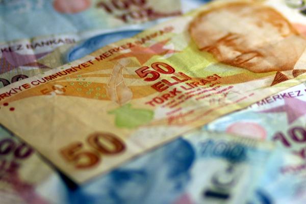 Türkische Lira, über dts Nachrichtenagentur