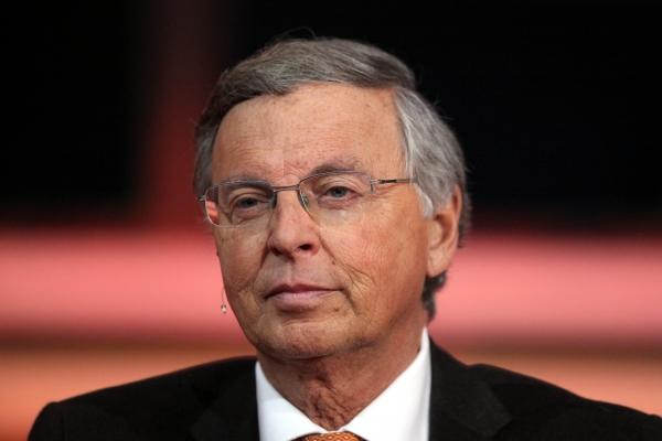 Wolfgang Bosbach, über dts Nachrichtenagentur