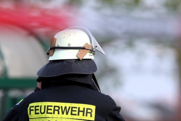 Feuerwehrmann, über dts Nachrichtenagentur