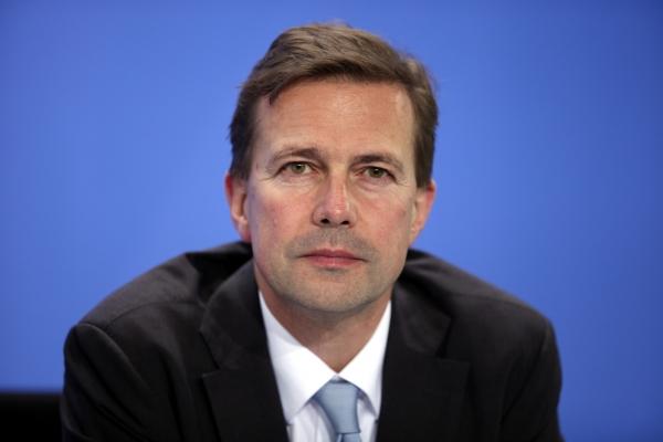 Steffen Seibert, über dts Nachrichtenagentur