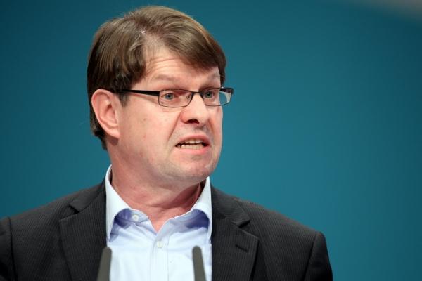 Ralf Stegner, über dts Nachrichtenagentur