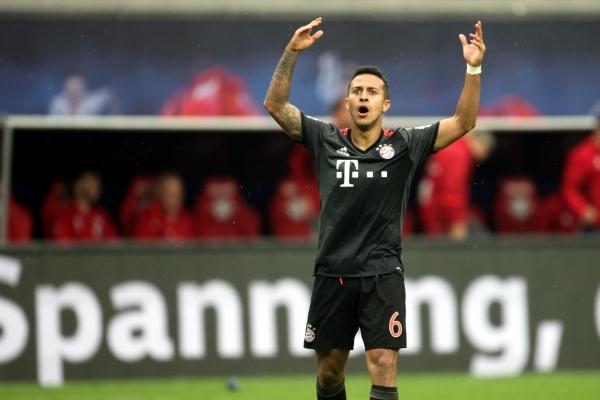 Thiago Alcantara (FC Bayern), über dts Nachrichtenagentur