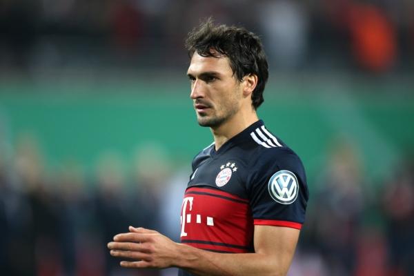 Mats Hummels (FC Bayern), über dts Nachrichtenagentur