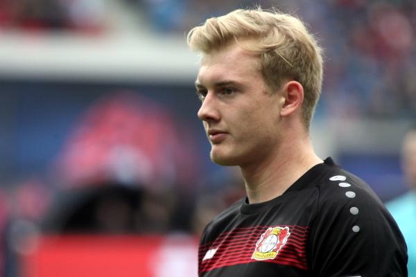 Julian Brandt (Bayer 04 Leverkusen), über dts Nachrichtenagentur
