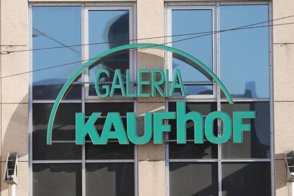 Galeria Kaufhof, über dts Nachrichtenagentur