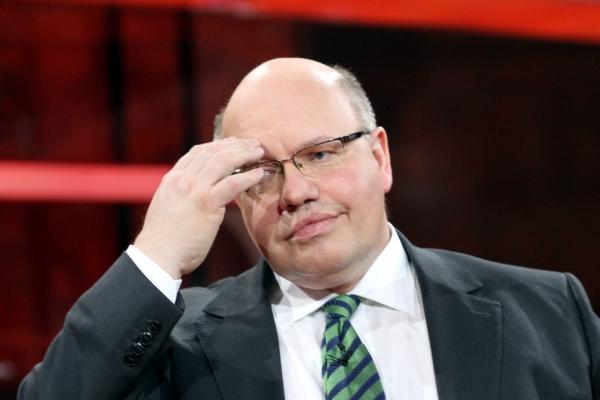 Peter Altmaier, über dts Nachrichtenagentur