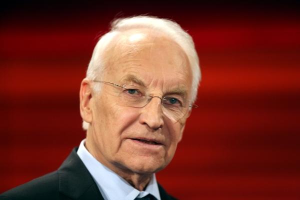 Edmund Stoiber, über dts Nachrichtenagentur