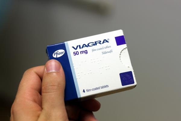 Viagra, über dts Nachrichtenagentur