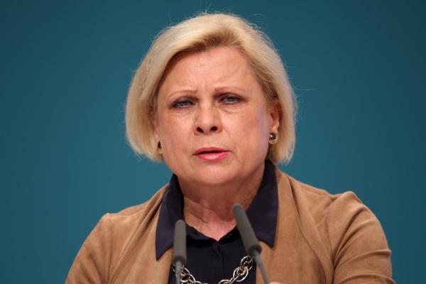 Hilde Mattheis, über dts Nachrichtenagentur