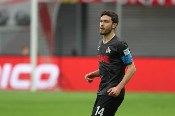 Jonas Hector (1. FC Köln), über dts Nachrichtenagentur