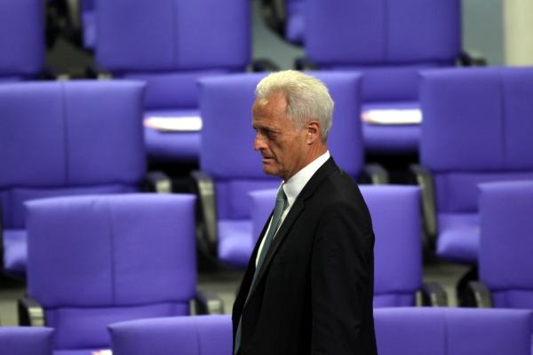 Peter Ramsauer, über dts Nachrichtenagentur