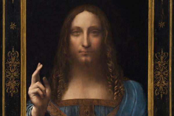Salvator mundi (Leonardo da Vinci), über dts Nachrichtenagentur